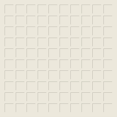 12X12 GREY GRID PAPER - 6 Sheets