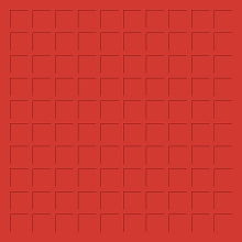 12X12 RED CHILI PEPPER GRID PAPER - 6 Sheets