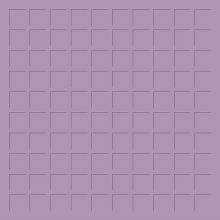 12X12 MEDIUM LILAC GRID PAPER - 6 Sheets