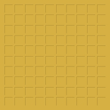12X12 MUSTARD GRID PAPER - 6 Sheets