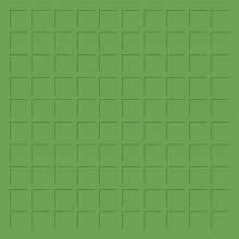 12X12 SPRING GREEN GRID PAPER - 6 Sheets
