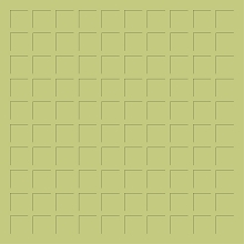 12X12 MEDIUM SPRING GREEN GRID PAPER - 6 Sheets