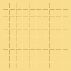 12X12 SUNFLOWER GRID PAPER - 6 Sheets