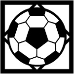 Soccer Ball CornerStone