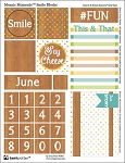 FREE DOWNLOAD SMILE BLOCKS