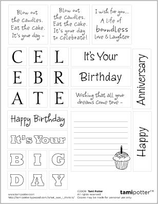 Free Celebrate PDF file for download