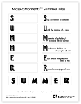 FREE SUMMER DOWNLOAD