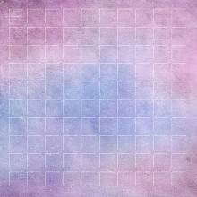 12X12 Grape GRID PAPER - 6 Sheets