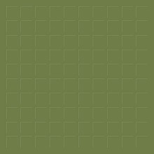 12X12 MEADOW GREEN GRID PAPER - 6 Sheets