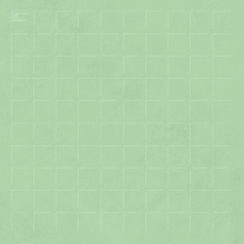 12X12 Pear GRID PAPER - 6 Sheets