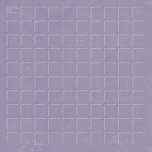 12X12 Plum GRID PAPER - 6 Sheets