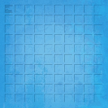 12X12 Always Afloat GRID PAPER - 6 Sheets