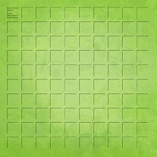 12X12 Between Toes GRID PAPER - 6 Sheets
