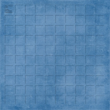 12X12 Coolberry GRID PAPER - 6 Sheets