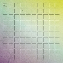 12X12 Dawn GRID PAPER - 6 Sheets