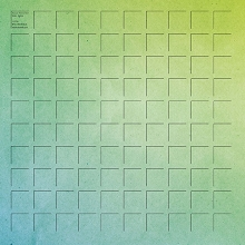 12X12 Daytime GRID PAPER - 6 Sheets