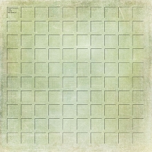 12X12 Fields GRID PAPER - 6 Sheets