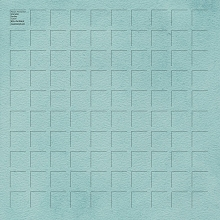 NEW 12X12 Clear Skies GRID PAPER - 6 Sheets