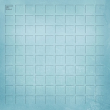 12X12 Lakeside GRID PAPER - 6 Sheets