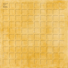12X12 Pineapple Crush GRID PAPER - 6 Sheets