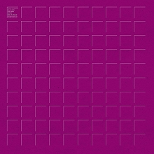 NEW 12X12 Purple Cabbage GRID PAPER - 6 Sheets