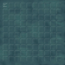 12X12 Storm At Sea GRID PAPER - 6 Sheets