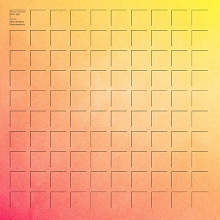 12X12 Sunset GRID PAPER - 6 Sheets