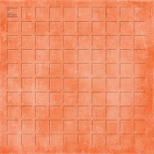 12X12 Tangy GRID PAPER - 6 Sheets