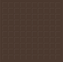 12X12 COCOA GRID PAPER - 6 Sheets