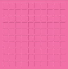 12X12 CYCLAMEN PINK GRID PAPER - 6 Sheets