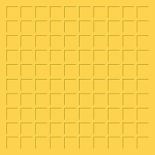 12X12 LIGHT GOLD GRID PAPER - 6 Sheets
