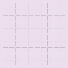 12X12 LILAC GRID PAPER -  6 Sheets
