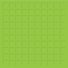 12X12 LIMEADE GRID PAPER - 6 Sheets