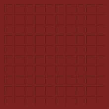 12X12 MAROON GRID PAPER - 6 Sheets