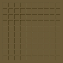 12X12 OLIVE GRID PAPER - 6 Sheets