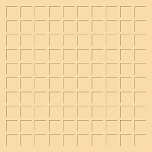 12X12 REALLY BUFF GRID PAPER - 6 Sheets