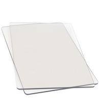 Sizzix Cutting Pads Standard CLEAR