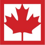 Maple Leaf Cornerstone - Red