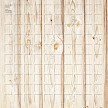 Bleached Wood Grid Paper