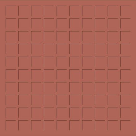 """Cayenne Pepper"" Grid Paper"