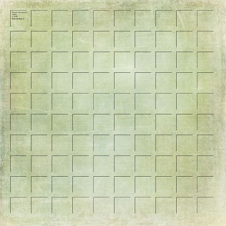 Fields Grid Paper