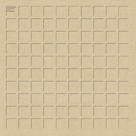 Natural Weave Grid Paper