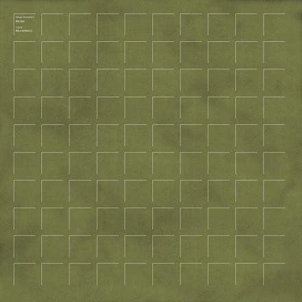 Olive Grove Grid Paper
